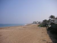 Дения, пляж Les Bovetes