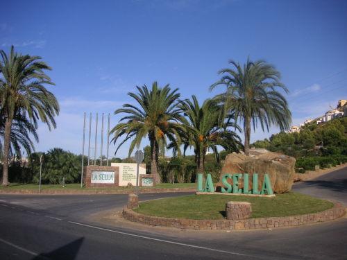 Добро пожаловать в La Sella