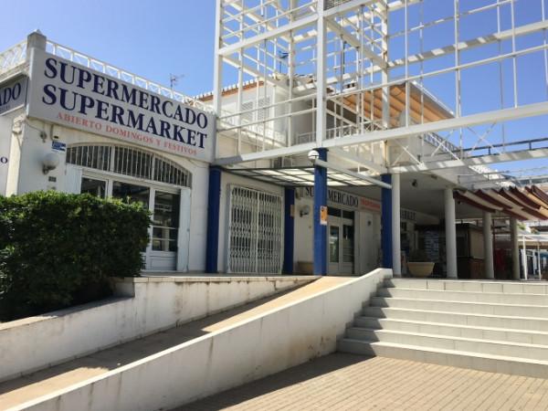 Супермаркет S 0746 SN