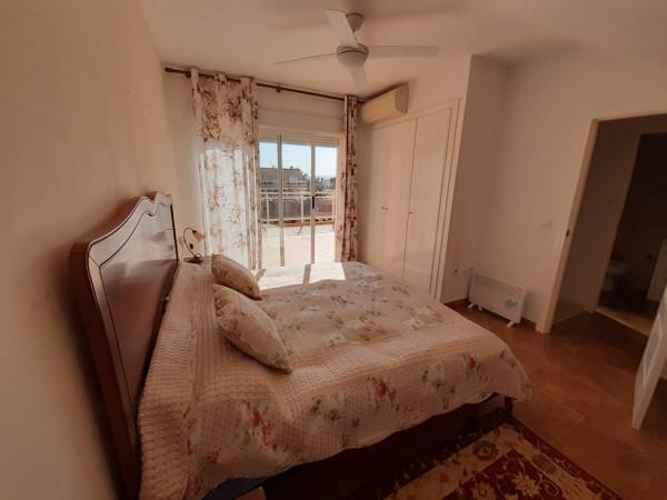 Апартамент-пентхаус  A 01352 IC