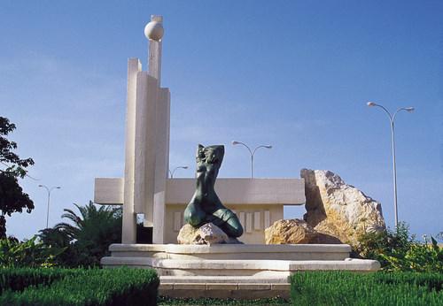 Памятник климату